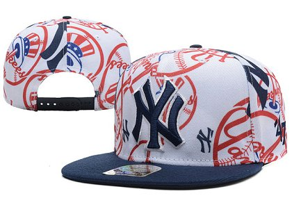 New York Yankees Hat XDF 150624 36