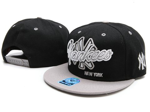 New York Yankees 47 Brand Snapback Hat YS02