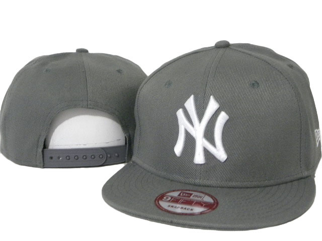New York Yankees MLB Snapback Hat DD07