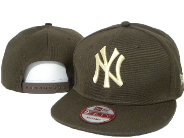New York Yankees MLB Snapback Hat DD10