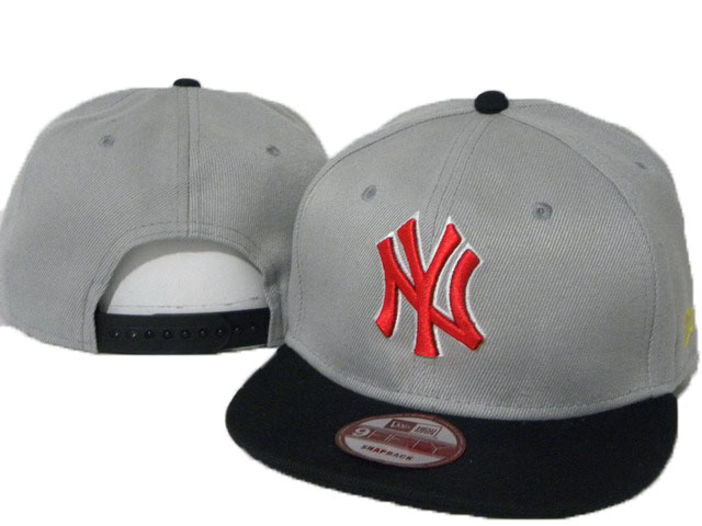 New York Yankees MLB Snapback Hat DD13