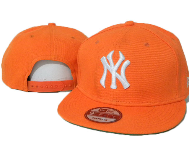 New York Yankees MLB Snapback Hat DD20