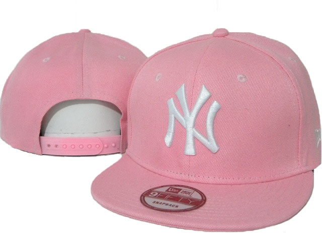 New York Yankees MLB Snapback Hat DD28