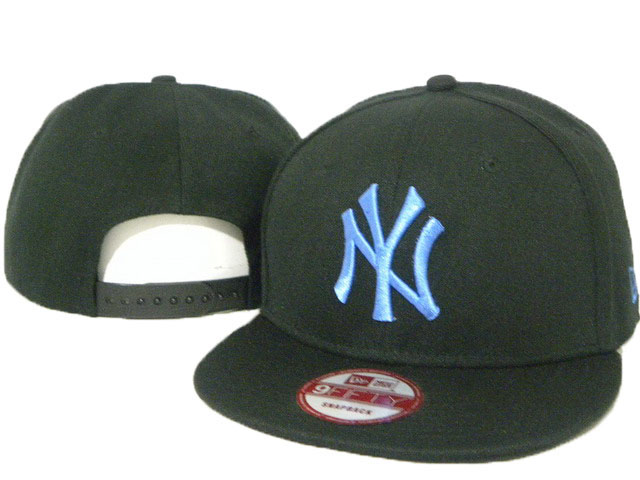New York Yankees MLB Snapback Hat DD34