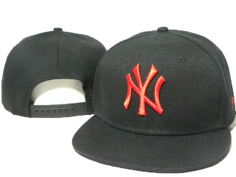 New York Yankees MLB Snapback Hat DD44