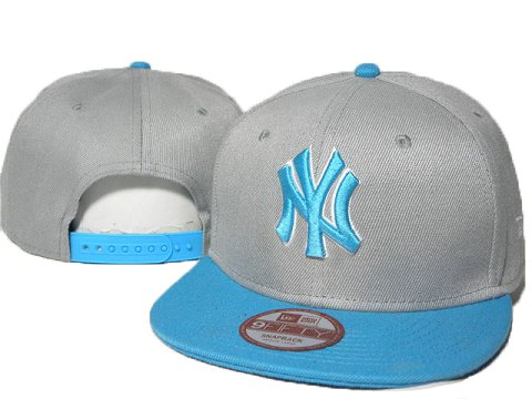 New York Yankees MLB Snapback Hat DD47