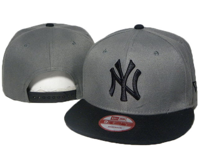 New York Yankees MLB Snapback Hat DD51