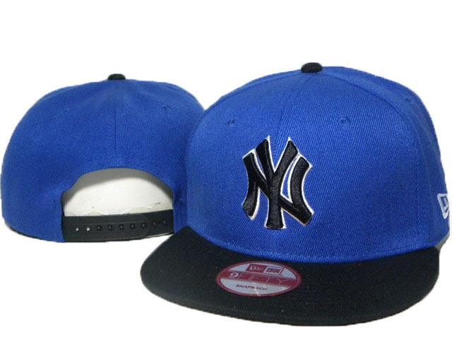 New York Yankees MLB Snapback Hat DD53