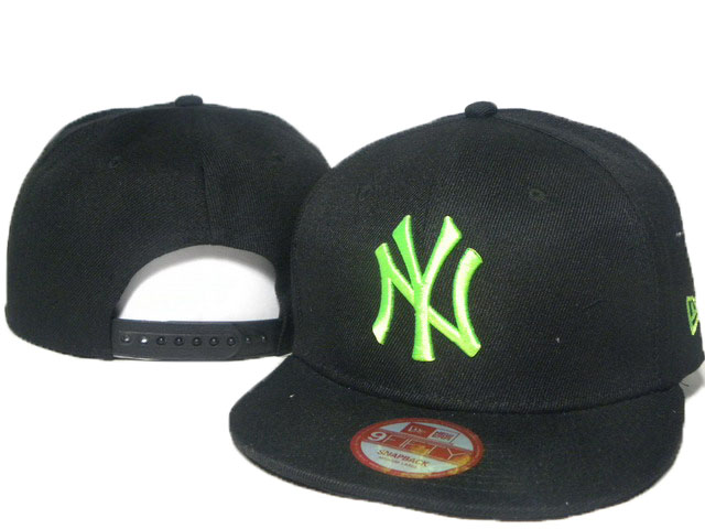 New York Yankees MLB Snapback Hat DD61