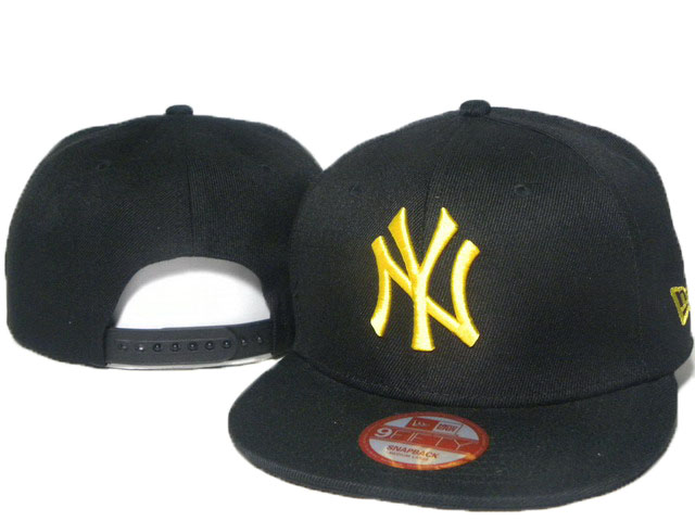 New York Yankees MLB Snapback Hat DD62