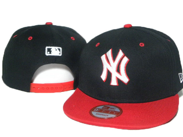 New York Yankees MLB Snapback Hat DD63