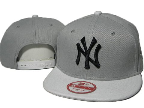 New York Yankees MLB Snapback Hat DD64