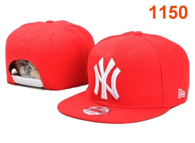 New York Yankees MLB Snapback Hat PT020