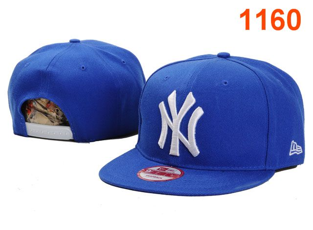 New York Yankees MLB Snapback Hat PT026