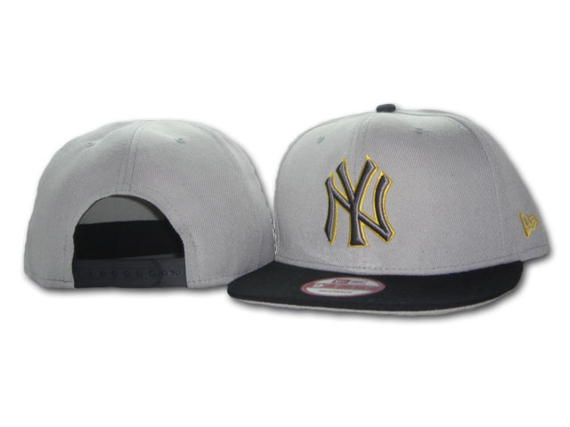 New York Yankees MLB Snapback Hat Sf02