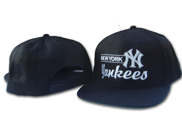 New York Yankees MLB Snapback Hat Sf03
