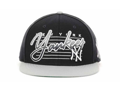 New York Yankees MLB Snapback Hat Sf04