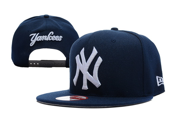New York Yankees MLB Snapback Hat XDF28
