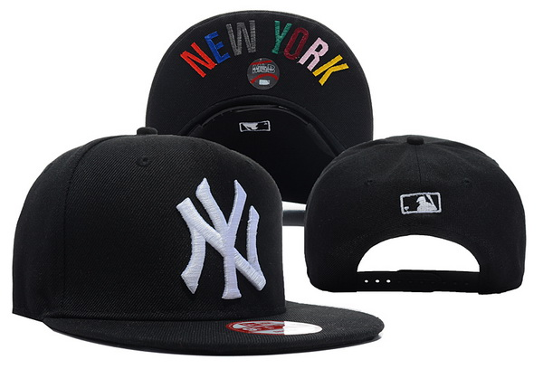 New York Yankees MLB Snapback Hat XDF29