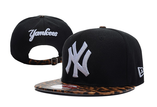 New York Yankees MLB Snapback Hat XDF32