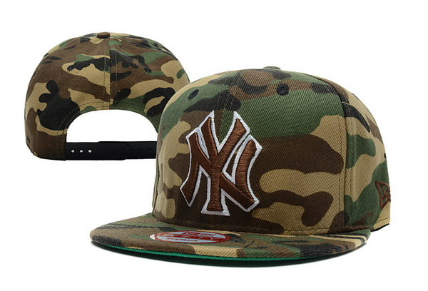 New York Yankees MLB Snapback Hat XDF35