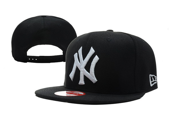 New York Yankees MLB Snapback Hat XDF39