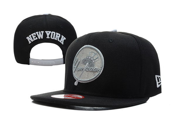 New York Yankees MLB Snapback Hat XDF40