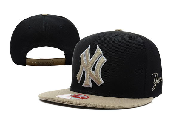 New York Yankees MLB Snapback Hat XDF42