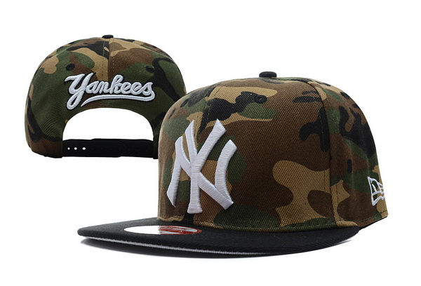New York Yankees MLB Snapback Hat XDF44