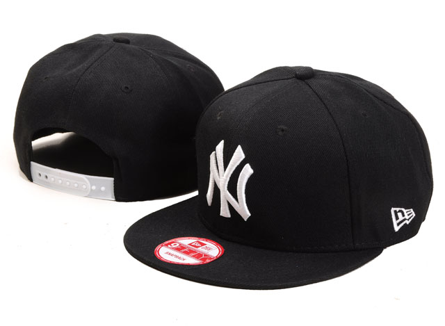 New York Yankees MLB Snapback Hat YX006