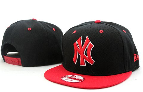 New York Yankees MLB Snapback Hat YX039