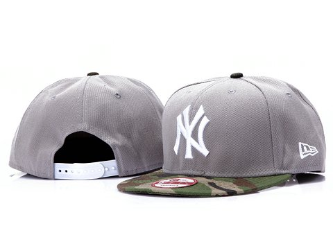 New York Yankees MLB Snapback Hat YX060
