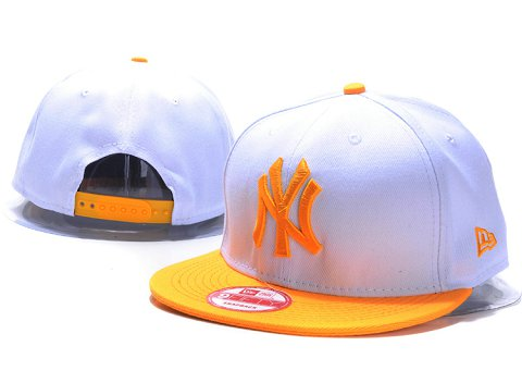 New York Yankees MLB Snapback Hat YX063