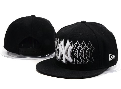 New York Yankees MLB Snapback Hat YX069