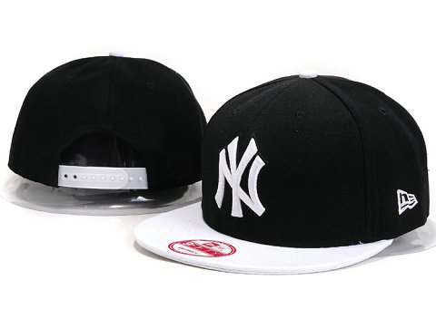 New York Yankees MLB Snapback Hat YX092
