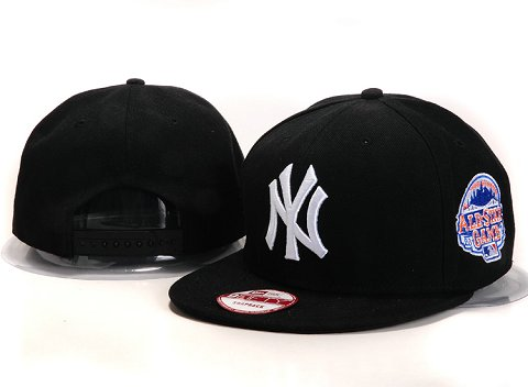 New York Yankees MLB Snapback Hat YX108