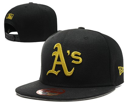 Oakland Athletics Hat TX 150306 05