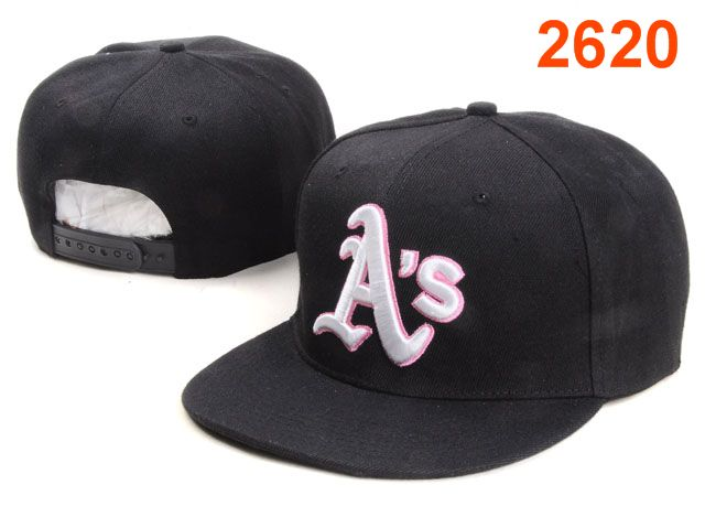 Oakland Athletics MLB Snapback Hat PT150
