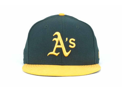Oakland Athletics MLB Snapback Hat Sf4