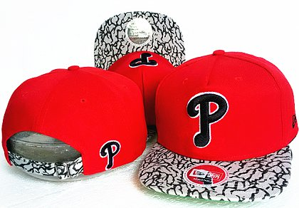 Philadelphia Phillies Hat GF 150426 11