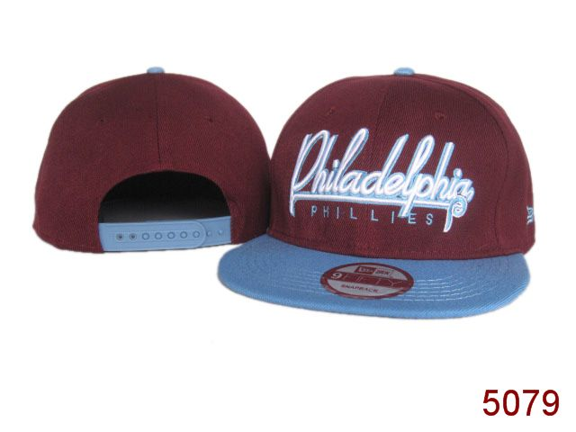 Philadelphia Phillies Snapback Hat SG 3839