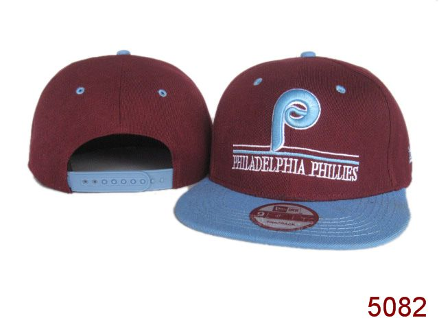 Philadelphia Phillies Snapback Hat SG 3842