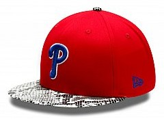 Philadelphia Phillies MLB Snapback Hat Sf2