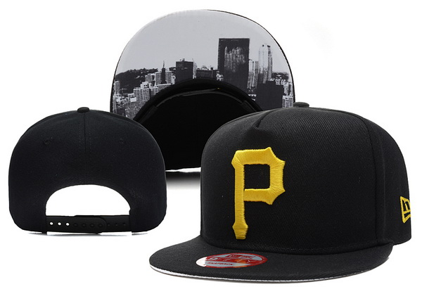 Pittsburgh Pirates Hat XDF 150624 16