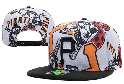Pittsburgh Pirates Hat XDF 150624 38