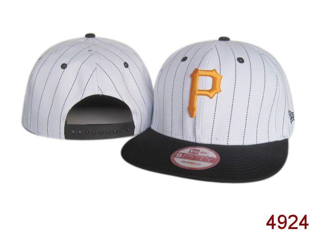 Pittsburgh Pirates Snapback Hat SG 3808