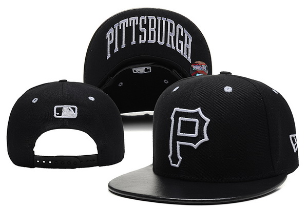 Pittsburgh Pirates Hat XDF 150226 06