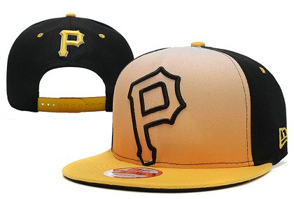 Pittsburgh Pirates Hat XDF 150226 20