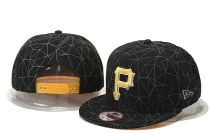 Pittsburgh Pirates Hat XDF 150226 036