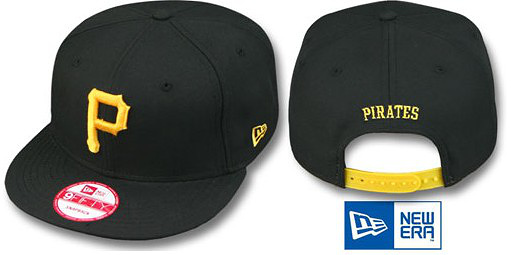 Pittsburgh Pirates MLB Snapback Hat Sf3